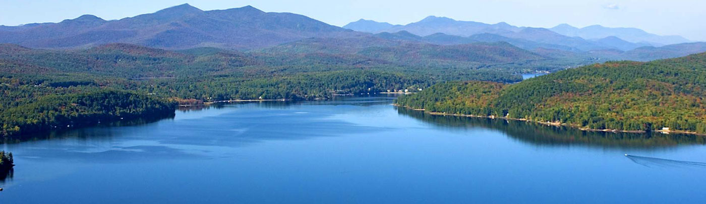 Adirondack Experts. 7 Days a Week.
